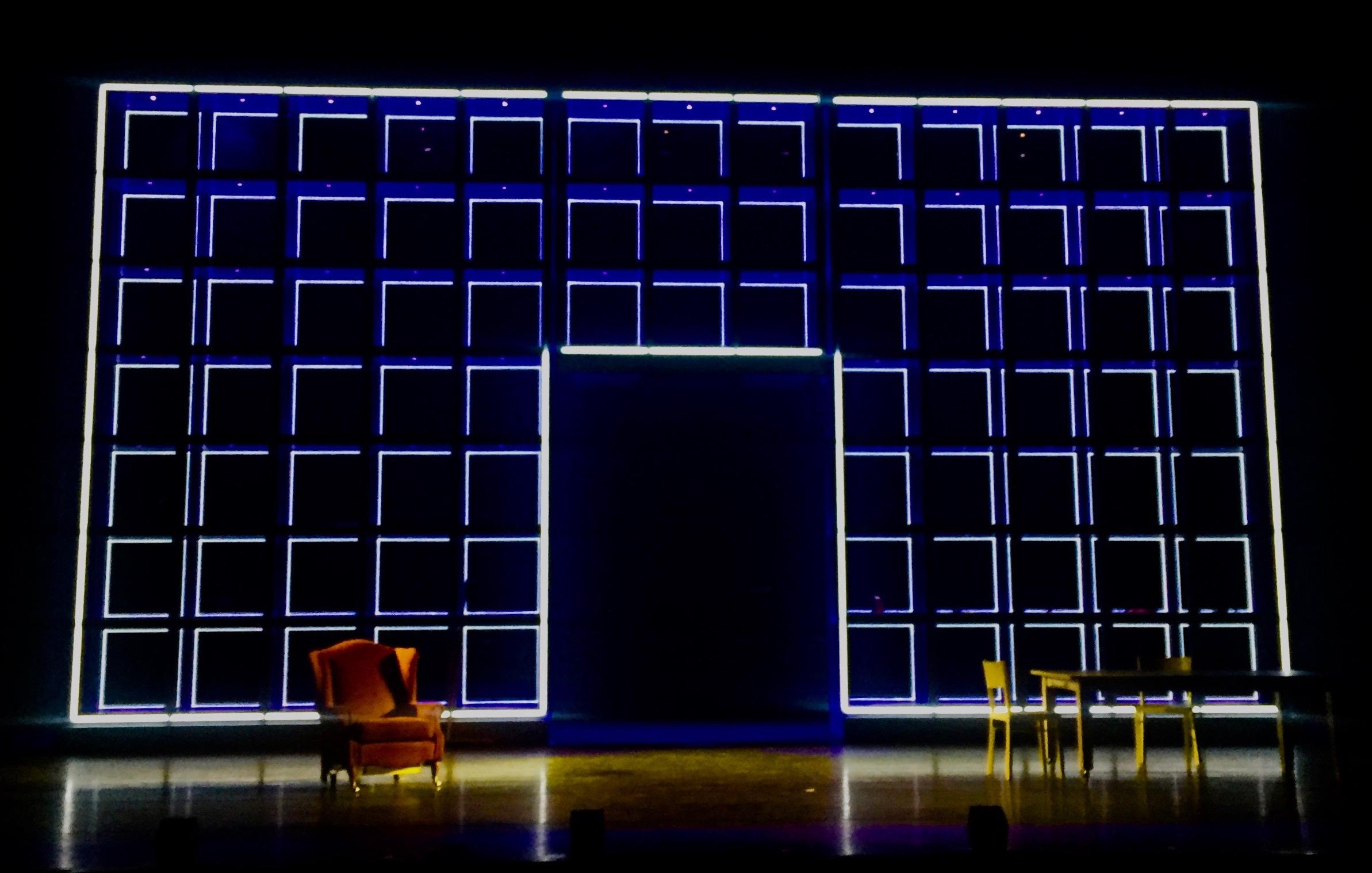 Kast On Stage